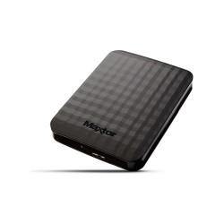 Maxtor M3 Portable Hard Disk esterno da 2,5 1 TB Nero USB 3.0