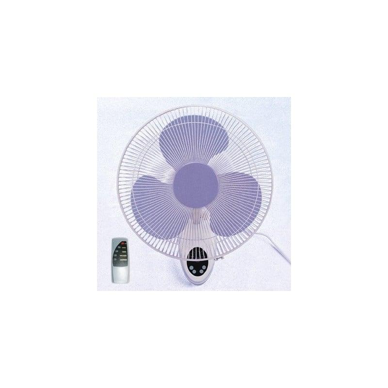 Ventilatore murale da parete oscillante 3 velocit - Ventilatore da parete ...