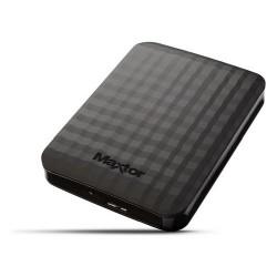 Maxtor M3 Portable Hard Disk esterno da 2,5 4 TB Nero USB 3.0