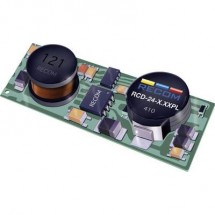 Driver LED 36 V/DC 350 mA Recom Lighting RCD-24-0.35/PL/B