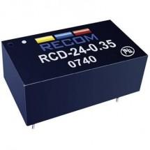 Driver LED 36 V/DC 700 mA Recom Lighting RCD-24-0.70/Vref