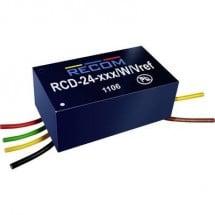 Driver LED 36 V/DC 700 mA Recom Lighting RCD-24-0.70/W/Vref
