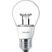 Lampadina Led E27 Philips MAS LEDbulb D 6-40W 827 A60 CL