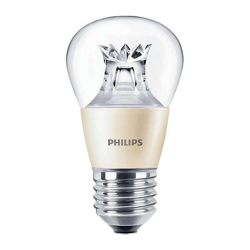 Lampadina a Led E27 Philips MAS LEDlustre