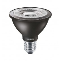 Lampada Led E27 Philips MASLEDspot D 9.5W-90W 840CW PAR30S 25D SO