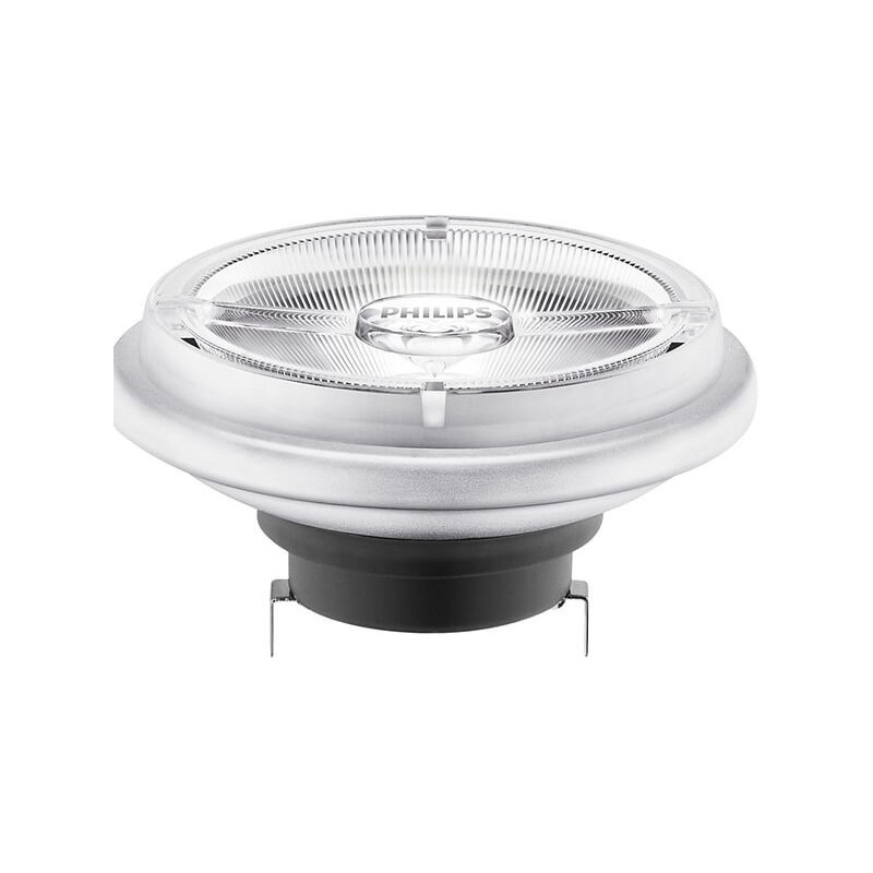 Lampada led philips mas ledspotlv d 15 75w 930 g53 ar111 40d for Lampadine al led prezzi