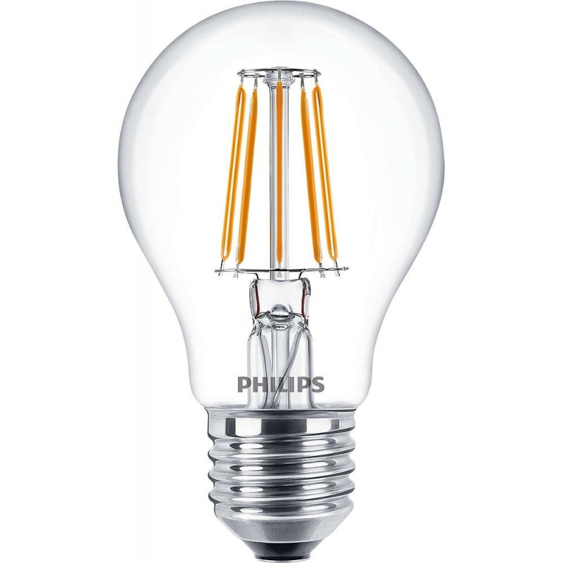 Lampadine a Led E27 Luce Calda Philips LedBulb