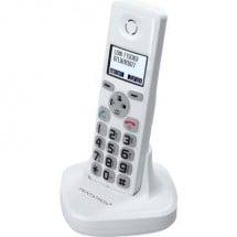 Pentatron 34235 Citofono Senza fili (radio) Unità interna Bianco