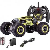 Carson Modellsport 500404201 My First Magic Machine 1:10 Automodello per principianti Elettrica Monstertruck 4WD incl.
