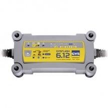 GYS GYSFLASH 6.12 029378 Caricatore automatico 12 V 6 A