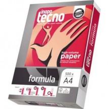 Carta universale per stampanti Inapa Tecno formula 020707510011 DIN A4 75 gm² 500 Foglio Bianco