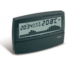crono termostati perry da parete digitali a batterie