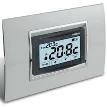 Termostato Incasso Perry TouchScreen 230V Digitale