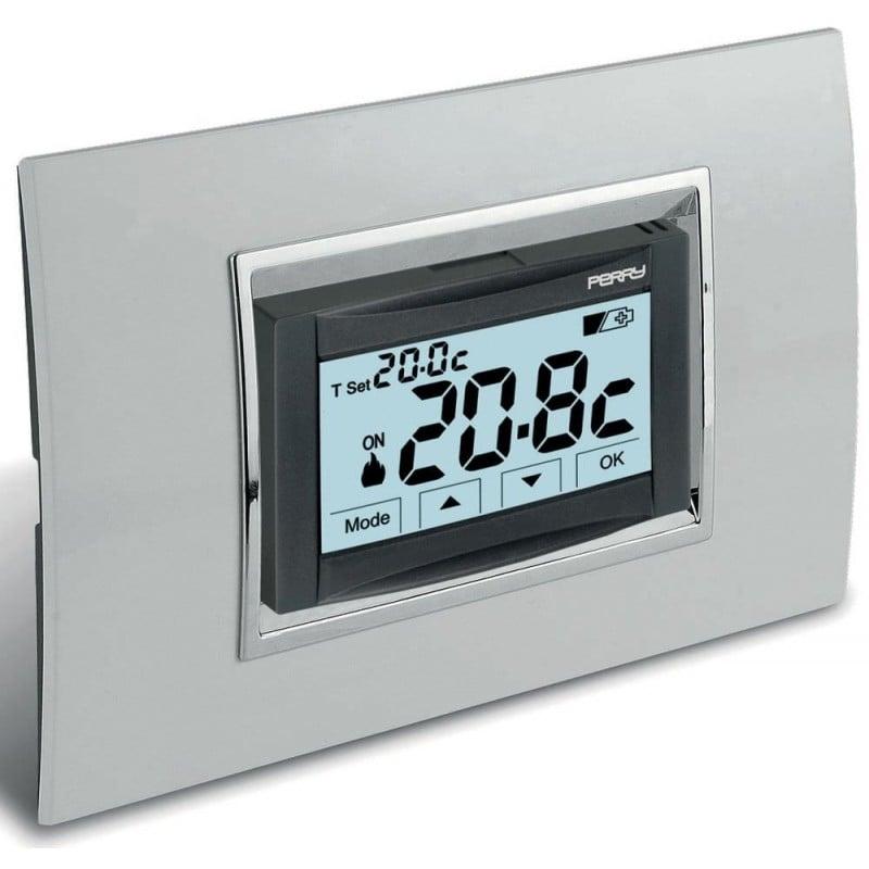 termostato incasso perry touchscreen 230v digitale 1tite543