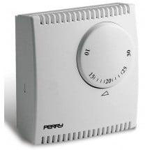 termostato ad espansione di gas teg ambientale caldaie