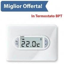 Bpt Ta 450 - Termostato Digitale - Batterie