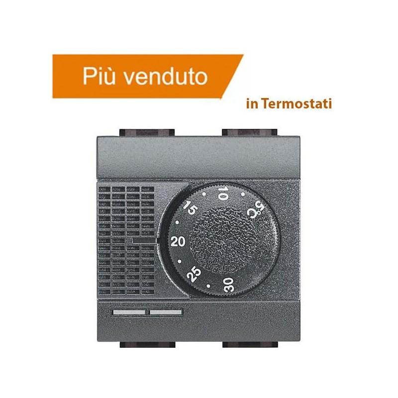 Bticino L4441 - Termostato Ambiente