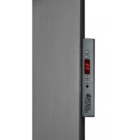 termosifone basso consumo elettrico da arredo e design sagitta