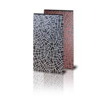 Termoarredo 100x50cm 200x50cm con Centralina Termostato Nero/Bianco Nero/Rosso