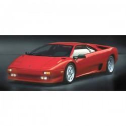 Automodello in kit da costruire Italeri 3685 Lamborghini Diablo 1:24