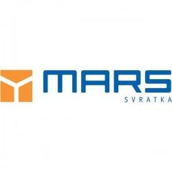 MARS Svratka Cassettiera porta minuteria (L x A x P) 306 x 282 x 155 mm Numero scomparti: 8 suddivisione fissa