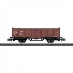 N vagone merci per hobby di D Cargo MiniTrix Hobby 18089