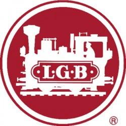 LGB 20282 Locomotiva a vapore g Mogul Coca Cola ゥ
