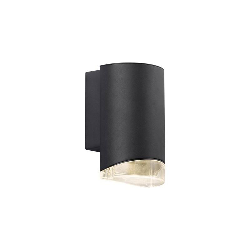 Nordlux Arn 45471003 Lampada Da Parete Per Esterno Led Gu10 28 W Nero