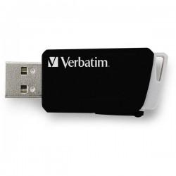 Verbatim V Store N CLICK Chiavetta USB 32 GB Nero 49307 USB 3.0