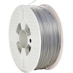 Verbatim 55032 Filamento per stampante 3D Plastica ABS 1.75 mm 1000 g Grigio
