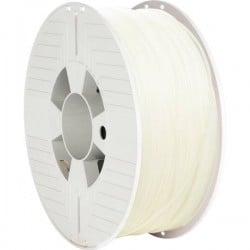 Verbatim 55317 Filamento per stampante 3D Plastica PLA 1.75 mm 1000 g Naturale