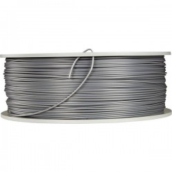Verbatim 55319 Filamento per stampante 3D Plastica PLA 1.75 mm 1000 g Grigio