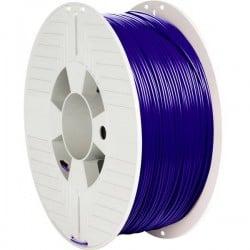 Verbatim 55322 Filamento per stampante 3D Plastica PLA 1.75 mm 1000 g Blu