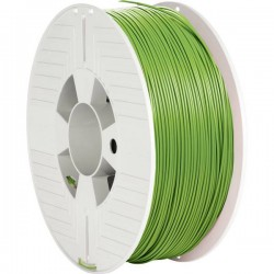 Verbatim 55324 Filamento per stampante 3D Plastica PLA 1.75 mm 1000 g Verde