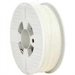 Verbatim 55326 Filamento per stampante 3D Plastica PLA 2.85 mm 1000 g Naturale