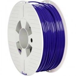 Verbatim 55332 Filamento per stampante 3D Plastica PLA 2.85 mm 1000 g Blu
