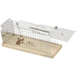 Gardigo Live Rat Trap Trappola Adesivo 1 pz.