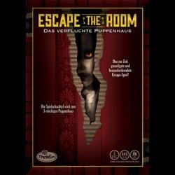Thinkfun Escape the Room 3 76371