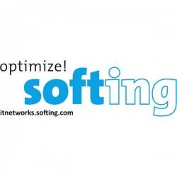 Softing NX_XG_LIC_1STEP