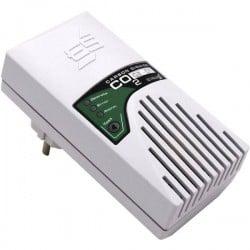 Schabus 300251 Rilevatore di gas con sensore interno rete elettrica Rileva Anidride carbonica