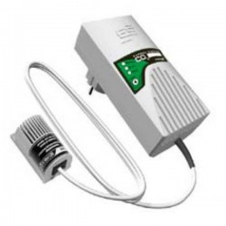 Schabus 300252 Rilevatore di gas con sensore esterno rete elettrica Rileva Anidride carbonica