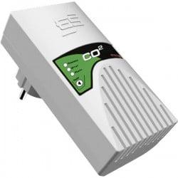 Schabus 300257 Rilevatore di gas rete elettrica Rileva Anidride carbonica