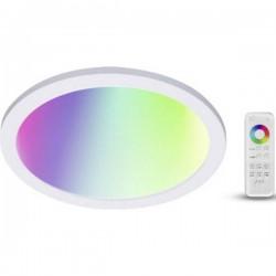Müller-Licht tint LED da soffitto e parete Leuchtmittel 30 W RGBW