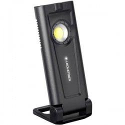 Ledlenser 502170 iF2R LED (monocolore) Lampada da lavoro a batteria ricaricabile 200 lm
