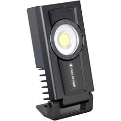 Ledlenser 502171 iF3R LED (monocolore) Lampada da lavoro a batteria ricaricabile 1000 lm