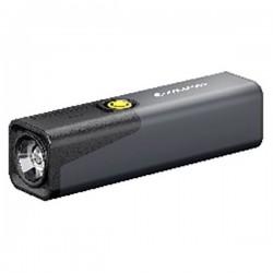 Ledlenser iW3R LED (monocolore) Torcia tascabile Interfaccia USB a batteria ricaricabile 320 lm 143 g