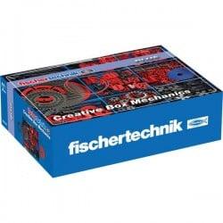 fischertechnik 554196 Creative Box Mechanics Kit esperimenti da 7 anni