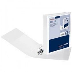 Falken Raccoglitore presentazioni DIN A4 Larghezza dorso: 64 mm Bianco 11298643 1 pz.