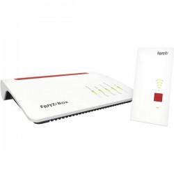 AVM FRITZ Mesh Set 7590 + 2400 Imballo multiplo Rete Mesh 2.4 GHz, 5 GHz