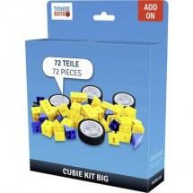 TINKERBOTS Kit Cubie Cubie Kit big Robotics